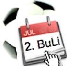 2. Bundesliga Spielpläne