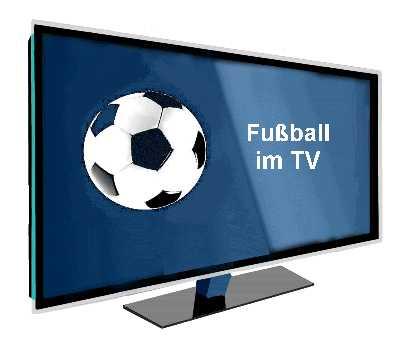 Kommt Heute Fussball Im Tv