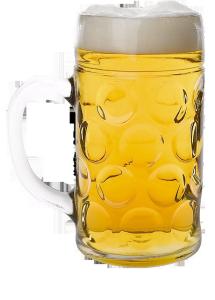 Bier für Spielpläne