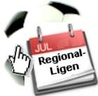 Spielpläne Regionalliga