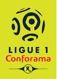 Ligue-1-Spielpläne