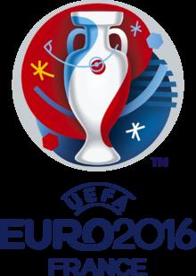 Spielplan EM 2016 Frankreich