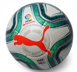 La Liga offizieller Spielball