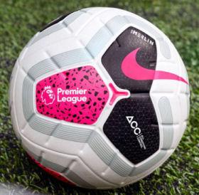 Premier League Ball 19-20