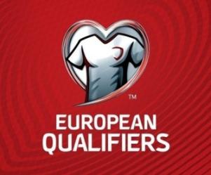 EM Qualifikation Spielplan