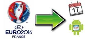 Spielplan EM2016 Android iphone