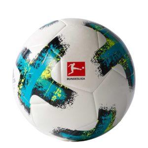 Torfabrik 17-18 offizieller Bundesliga Ball