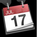 EM 2020 für Apple-Kalender (ICAL)